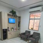 Recepção - Clinica Intersaúde