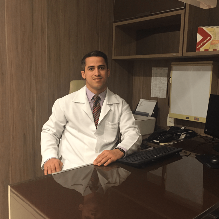 Urologista Dr Raphael