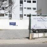 Estacionamento - Première Medicina e Saúde
